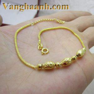 Lắc tay vàng tây nữ LTVT2012 2